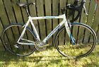 Cannondale CAAD9 road bike tiagra 54cm aliminium frame with carbon forks VGC