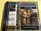 Boulevard Of Broken Dreams - --It's The Talk Of The Town (CD) 1985 RARE - woww