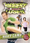 The Biggest Loser The Workout Boot Camp 6 Week ProgramDVD FS NE