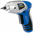 Draper 14603 storm force® cordless li-ion screwdriver kit (3.6v)
