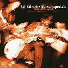 Lil Ed & the Blues Imperials : Rattleshake CD (2006)