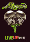 Live: Raw & Uncut [DVD/CD] by Poison (CD, 2007, Sweet Cyanide) NEW / SEALED