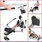 Stamina Rowing Machine Body Trac Glider Gym Home Exercise Adjustable New Design