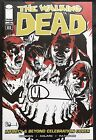 THE WALKING DEAD 85 EXCLUSIVE VARIANT COVER SIGNED BY CHARLIE ADLARD