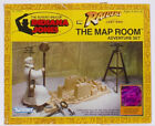 Indiana Jones 1982 Vintage Kenner ROTLA The Map Room MIBNo Figure