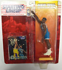 Starting Lineup - Alonzo Mourning - New 1994 Edition Basketball Action Figure