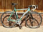 Campagnolo Equipped Peugeot Road Bike with Carbon forks