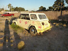 1973 Volkswagen Thing 1973 VolksWagon Thing with hardtop Available for offers this week only