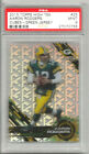 2015 Topps High Tek Football Short Print Patterns and Variations Guide 39