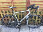 Look Specialized Sequoia road touring bike Fast and bomb proof