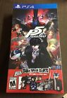 Persona 5 Take Your Heart Premium Edition Sony PlayStation 4 2017 NEW
