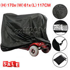 Waterproof Mobility Scooter Storage Full coverage Cover weather Rain Protector