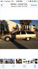 1991 Oldsmobile Custom Cruiser  below $2000 dollars