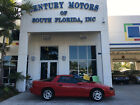 1996 Chevrolet Camaro LOW MILES 5SPD AC LOADED NO ACCIDENTS RED NON SMOKERS