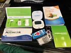 LOT Weight Watchers ActiveLink Points Calculator Clicker Key Chain Dining out