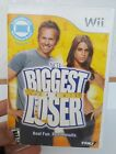 Biggest Loser Complete For Nintendo Wii FREE SHIPPING