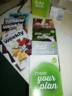 Weight Watchers New 2017 Beyond the Scale Smart Points Plan+Pocket guide+ calcu