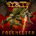 Y & T Facemelter CD