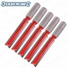 5 PACK GENUINE SILVERLINE 1/2
