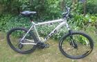 Fuji Tahoe Comp 21 mountain bike cycle Marzocchi forks