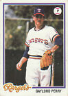 Bert Blyleven Cards, Rookie Cards and Autographed Memorabilia Guide 14