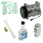 New A C Compressor Kit With Clutch AC for 01 04 Tracker V6