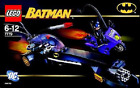 LEGO INSTRUCTIONS ONLY BATMAN DRAGSTER CATWOMAN PURSUIT 7779 book from set