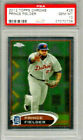Prince Fielder Cards, Rookie Cards and Autographed Memorabilia Guide 20