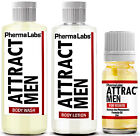 The Secret to ATTRACT MEN Phermalabs  Mini Travel Kit for Women to Attract Men