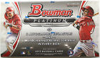 2013 Topps Bowman Platinum MLB Factory Sealed Baseball Hobby Box