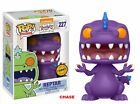 FUNKO POP! ANIMATION RUGRATS - REPTAR 227 CHASE -13981 LIMITED