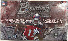 2014 Topps Bowman Sterling Factory Sealed NFL Football Hobby Box