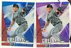 Zack Greinke Rookie Cards Checklist and Guide 7