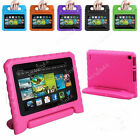 Kids Shockproof EVA Stand Case For Amazon Kindle Fire 7 inch 5th Gen Tablet US