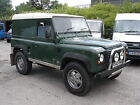 LARGER PHOTOS: 1997 LAND ROVER DEFENDER 90