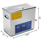 Ultrasonic Cleaners Supplies Jewelry 1.3l2l 3l 6l 10l 15l 22l 30l