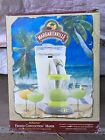 Bonus Margaritaville DM0500 Bahamas Frozen Concoction Margarita Drink Maker 36oz
