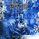 Various Artists : Cold Conclusion (Frozen Ghost) CD (2007)