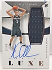 2014-15 Panini Luxe Basketball Cards 7