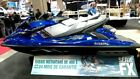 YAMAHA GRAPHIC KIT DECALS FX SHO 2008-2011 BLUE GRAPHICS  WAVERUNNER FXHO