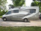 2016 Winnebago View Series WM 524V Mercedes Sprinter 6 Cylinder Turbo Diesel