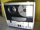 Reel to Reel 4-Track Solid State Stereo Tape Recorder by Panasonic RS-790-S