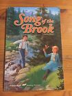 ABEKA 4th Grade Reader Reading Book Song Of The Brook