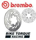Kymco 150 Grand Dink 02-07 Brembo Upgrade Rear Brake Disc