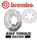 Aprilia 500 Atlantic Sprint 2005-2008 Brembo Upgrade Rear Brake Disc