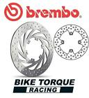 Cagiva 900 Elefant ie 1990-1992 Brembo Upgrade Rear Brake Disc