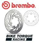 Aprilia RS250 1999-2002 Brembo Upgrade Rear Brake Disc
