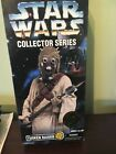 1996 KENNER STAR WARS TUSKEN RAIDER 12 ACTION FIGURE USED
