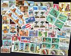 US DISCOUNT POSTAGE LOT OF 100 25 STAMPS FACE 2500 SELLING FOR 1750