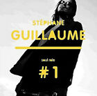 Stephane Guillaume : No. 1 Soul Role CD (2005)